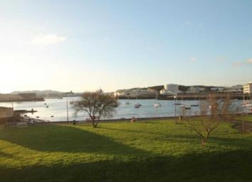 Thumbnail 3 bed terraced house for sale in The Quay, Oreston, Plymouth