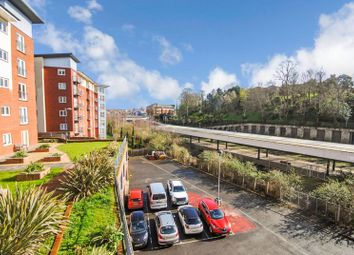 3 bed flat for sale in New North Road, Exeter EX4