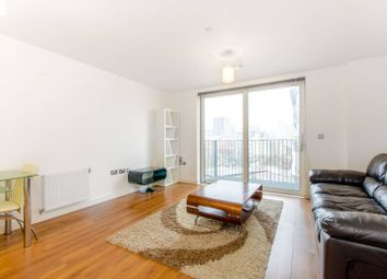 Thumbnail 1 bed flat to rent in City Road, Clerkenwell
