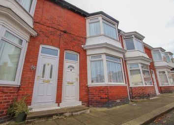 Thumbnail 3 bed terraced house for sale in Scarborough Street, Loftus, Saltburn-By-The-Sea
