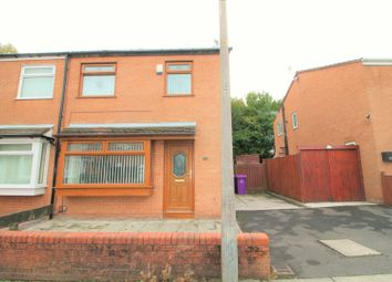 Thumbnail 3 bed semi-detached house for sale in Glaslyn Way, Liverpool