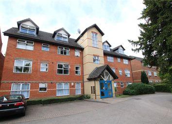 Prestwick Court, Muirfield Close, Reading, Berkshire RG1. 2 bed flat