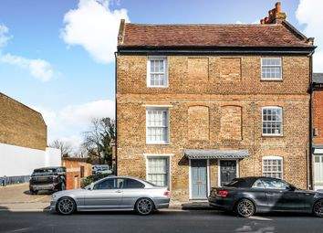Thumbnail 3 bed end terrace house to rent in London Street, Chertsey
