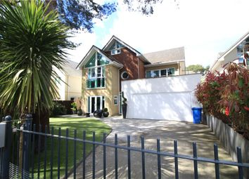 Thumbnail 5 bed detached house for sale in Canford Cliffs, Poole, Dorset
