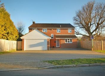 Thumbnail 4 bedroom property to rent in The Paddock, Maresfield, Uckfield