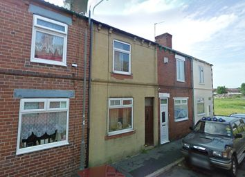 Thumbnail 3 bed terraced house to rent in Albany Place, South Elmsall, Pontefract, West Yorkshire