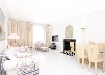 Thumbnail 2 bed flat for sale in Elvaston Place, Kensington
