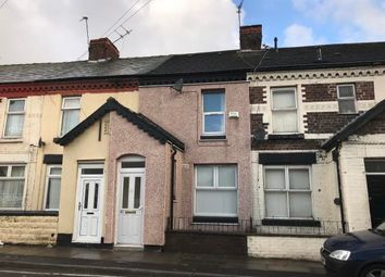 Thumbnail 2 bedroom terraced house for sale in 87 Gray Street, Bootle, Merseyside