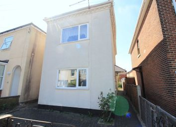 Thumbnail 2 bed detached house for sale in Eastfield Road, Southampton