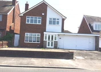 Thumbnail 3 bedroom detached house to rent in Scotts Green Close, Dudley