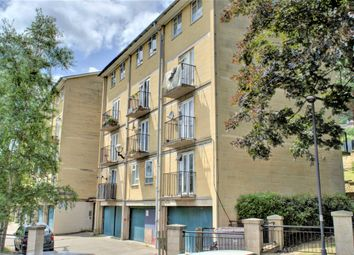 Thumbnail 2 bed flat for sale in Snow Hill, Bath