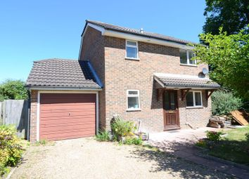 Thumbnail 3 bed detached house to rent in St. Christophers Place, Farnborough