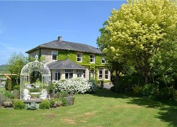 Thumbnail 6 bed detached house for sale in Hanham Lane, Paulton, Nr Bath