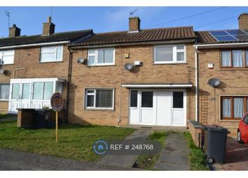 Thumbnail 3 bedroom terraced house to rent in Swale Drive, Northampton