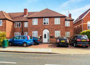 Thumbnail 2 bed flat for sale in Kenton Lane, Harrow Weald, Harrow