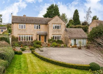 Thumbnail 4 bed detached house for sale in Back Ends, Chipping Campden, Gloucestershire