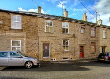 Thumbnail 3 bed terraced house to rent in Church Street, Carleton
