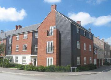 Thumbnail 2 bed property to rent in Penton Way, Basingstoke