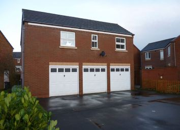Thumbnail 1 bed property to rent in Moorhouse Close, Wellington, Telford