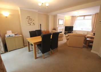 Thumbnail 3 bed semi-detached house to rent in Raynes Road, Ashton, Bristol