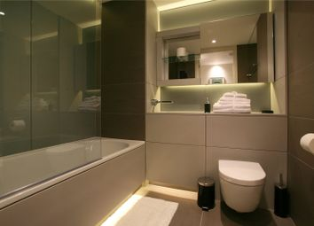 Thumbnail 1 bed flat for sale in Arthouse, York Way, Kings Cross