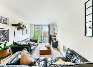 Thumbnail 2 bed flat for sale in Carillon Court, Greatorex Street, Spitalfields