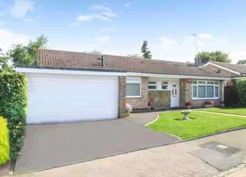 Thumbnail 3 bed detached bungalow for sale in Dovecote Close, Princes Risborough, Buckinghamshire
