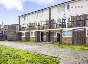 Thumbnail 3 bed flat for sale in Markwell Close, London