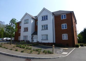 Thumbnail 2 bed flat to rent in The Links, Herne Bay