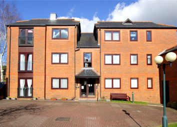 Thumbnail 2 bed flat for sale in Saddlers Walk, High Street, Kings Langley