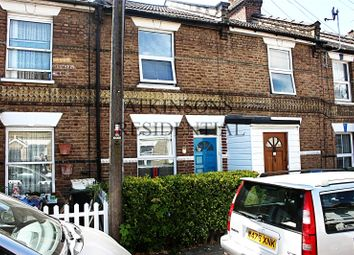Thumbnail 2 bed terraced house for sale in John Street, Enfield, Middlesex