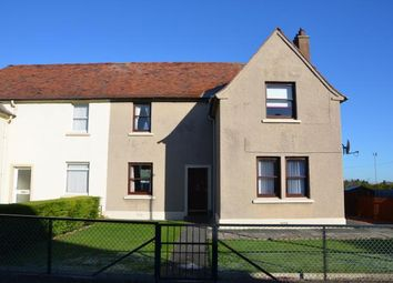 Thumbnail 4 bedroom semi-detached house to rent in Dobbie's Road, Bonnyrigg
