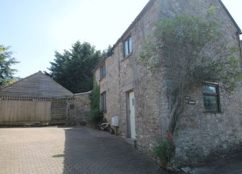 Thumbnail 3 bedroom cottage for sale in Upper Coxley, Wells