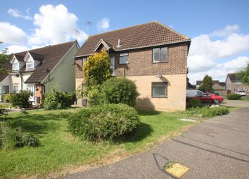 Thumbnail 2 bed flat for sale in Moorcroft, Ashingdon, Rochford
