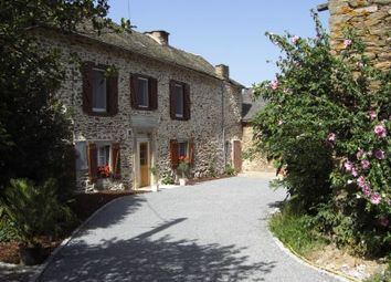 Thumbnail 5 bed property for sale in La-Selve, Aveyron, France