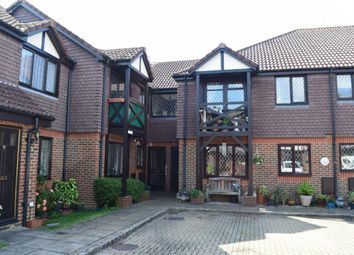 Thumbnail 2 bed flat for sale in Fromow Gardens, Windlesham