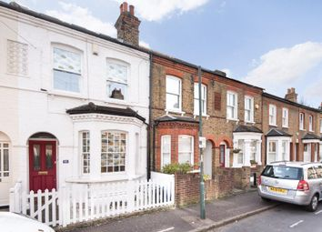 Thumbnail 5 bed property to rent in Windsor Road, Kew, Richmond
