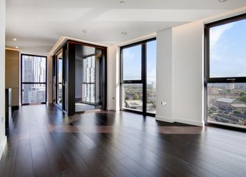 Thumbnail 2 bedroom flat for sale in The Residence, London
