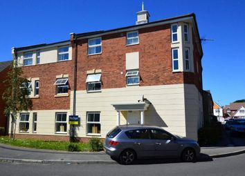 Thumbnail 2 bed flat to rent in Renaissance Gardens, Plymouth, Devon
