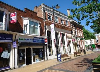 Thumbnail Retail premises to let in 6 Winchester Street, Basingstoke, Hampshire