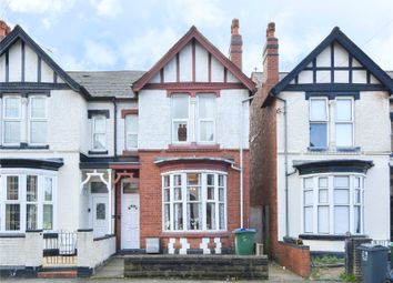 Thumbnail 4 bed semi-detached house for sale in Grange Road, Smethwick, West Midlands