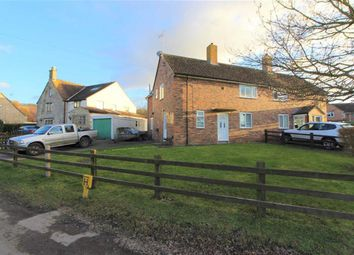 Thumbnail 4 bed semi-detached house for sale in Haresfield, Stonehouse