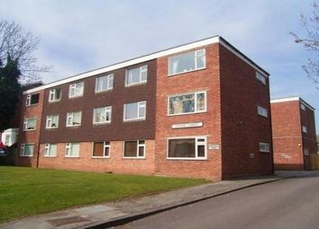 Thumbnail 2 bed flat to rent in Victoria Road, Acocks Green, Birmingham