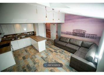 6 bed semi-detached house to rent in Stephens Road, Brighton BN1
