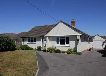 Thumbnail 3 bed bungalow for sale in Becton Lane, Barton On Sea, New Milton