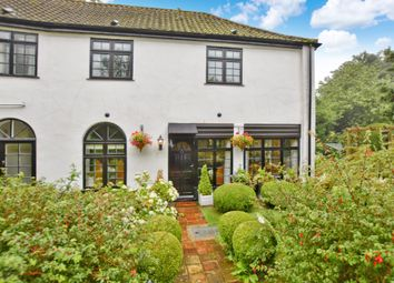 Thumbnail 2 bed barn conversion for sale in North Walsham Road, Knapton, North Walsham