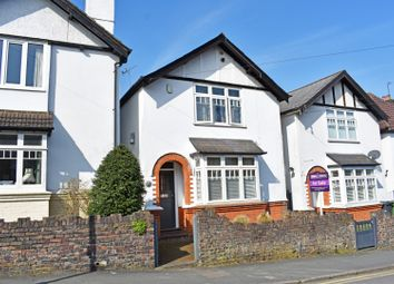 Thumbnail 3 bed detached house for sale in Agraria Road, Guildford