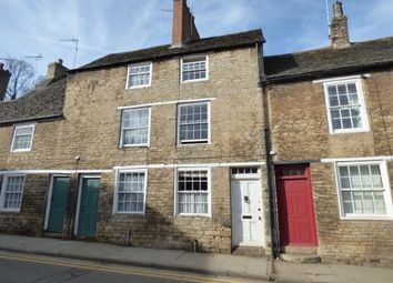 Thumbnail 2 bedroom property for sale in North Street, Oundle, Peterborough