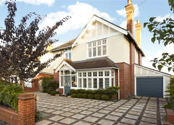 Thumbnail 5 bed detached house for sale in Ridgeway Road, Redhill