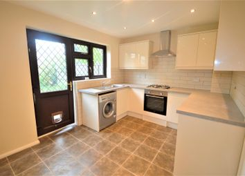 Thumbnail 4 bed property to rent in Peel Road, London